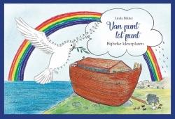 Van punt tot punt bijbelse kleurplaten