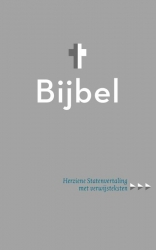 Verwijsbijbel met verbindende tekstverw.