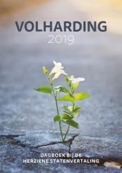 Volharding 2019