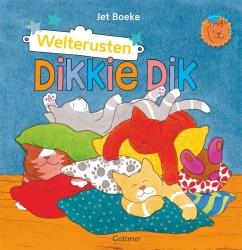 Welterusten, Dikkie Dik!