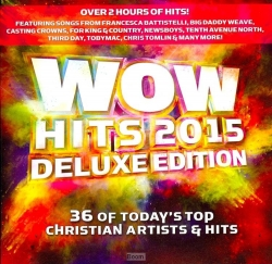 WOW Hits 2015 - Deluxe