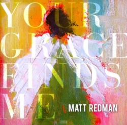 Your Grace Finds Me (CD)
