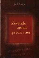 Zevende zestal predikaties