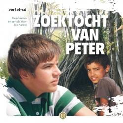 Zoektocht van Peter